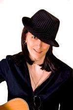 Singer - Kara Tobin